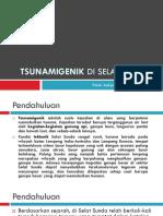 Tsunamigenik Di Selat Sunda