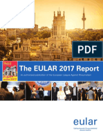 The EULAR Report 2017 Lores