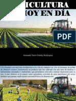 Armando Nerio Guedez Rodríguez - Agricultura de Hoy en Día