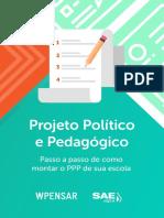 PPP Roteiro Para Elaboração