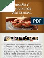 Diseño y Producción Artesanal