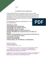 DSM IV R