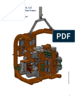 9gf-1000 Suspended Floorhand