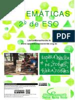 2eso Libro Marea Verde Mate