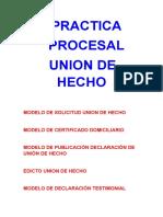 Practica Procesal Notarial