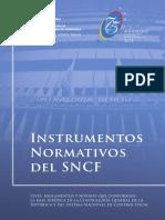 INSTRUMENTOS NORMATIVOS DEL SISTEMA NACIONAL DE CONTROL FISCAL.pdf