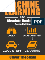 Machine Learning Absolute Beginners Introduction 2nd