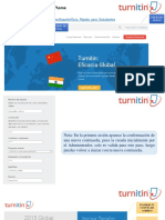 5. Turnitin - Guía Para Instructores