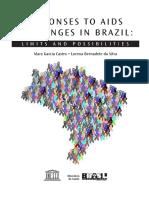 Aids Brasil