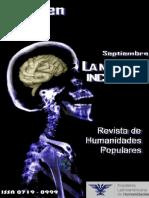 Revista de Humanidades Populares, volumen 8. 2013. La memoria incómoda