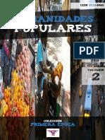 Humanidades Populares, volumen 2, número 3. 2016. Colección Primera época