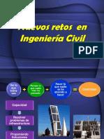 Retos de Investigacion - Ing. CIVIL