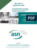 Rapport 2017 de l'ASN