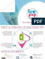 Franquicia Ice Pop