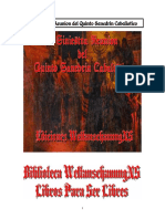 La Sieniestra Reunion Del Sanedrim Cabalistico.pdf