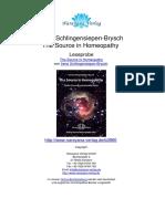 The Source in Homeopathy Irene Schlingensiepen Brysch.03960