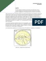 Historia de la topografía y red de triangulación