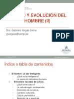 3-Tercera Clase-Origen y Evolucion Del Hombre (II)[1]