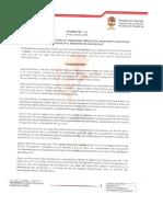 Decreto 127-2018 Tarifas de servicio público en Facatativá