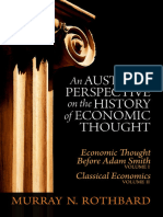Austrian Perspective on the History of Economic Thought_1