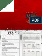 Guia Do Sangue Narrador de RPG