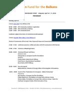 EFB 10th Anniversary Event FINAL AGENDA Community 06042018