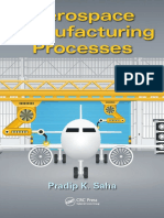 Pradip K. Saha-Aerospace Manufacturing Processes-CRC Press (2017)