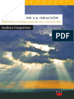Andrea Gasparino, El Camino de La Oracion