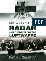 Zimmerman, David - Britain's shield _ radar and the defeat of the Luftwaffe (2010, Amberley Publishing).epub
