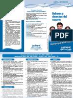 Deberes y Derechos Ac23 Ago 2015