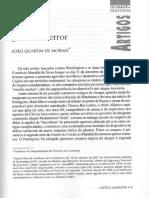 Joaquim Quartim de Moraes - Império, Guerra e Terror
