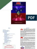 Programa de Formación API