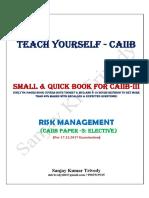 Risk Management-1