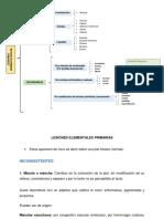 LESIONES DERMATOLÓGICAS PRIMARIAS Y SECUNDARIAS.docx