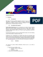 PLAN de NEGOCIOS Renta de Brincolines Docx
