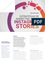 Estratégias de Marketing Para o Instagram Stories