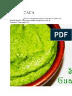 Guasa Caca