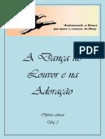 A Dança no Louvor e na Adoração - Vol. 2  objeto cênico.pdf