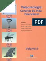 Paleoclimas e Paleovegetação Do Quaternário No Estado de SP