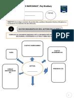 Guía Crónicas Marcianas