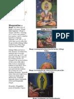 Siddha Bhoganāthar - the Indian alchemist and Shaivist