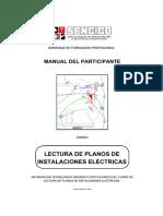 Manual de Lectura de Planos de Inst. Electricas