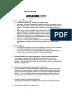 Modelo de Afiliación de Amazon