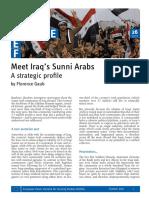 Brief 26 Iraq's Sunnis_0
