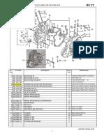 Manual Partes Torito 2T Rev2