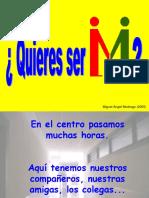 Presentacion Mediacion