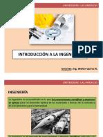 Diapositivas Int. a La Ingeniería_1