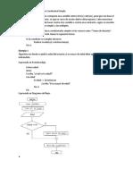 Teoría y Ejemplos Estructura Condicional Simple.docx