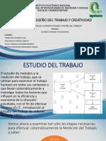 4.1 principios del diseño del trabajo