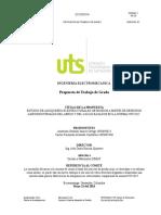 R-DC-91 Propuesta Estudio de Adoquines No Estructurales Con Desechos Agroindustriales Basados en La Norma NTC2017